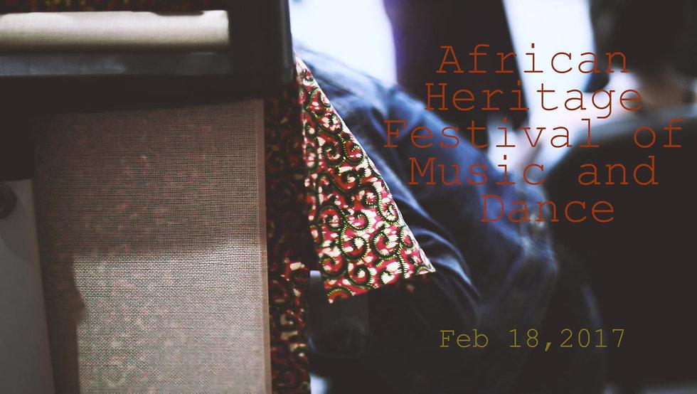 AHFOMAD 2016 Recap Video