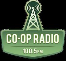 Vancouver Co-op Radio