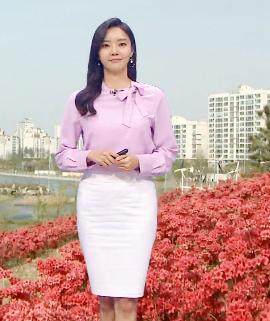 뉴스라인 강지현 기상캐스터.png