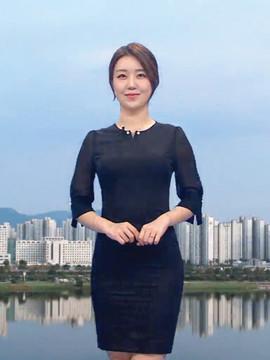 745뉴스 김효선 기상캐스터.jpg