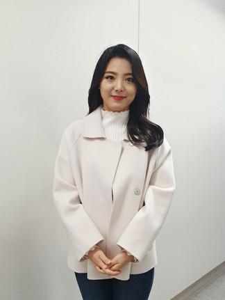 MBC  안주희 아나운서