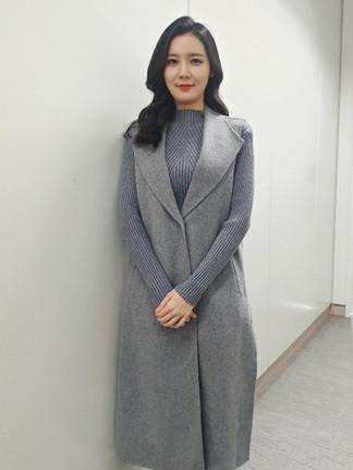 MBC 정슬기 아나운서