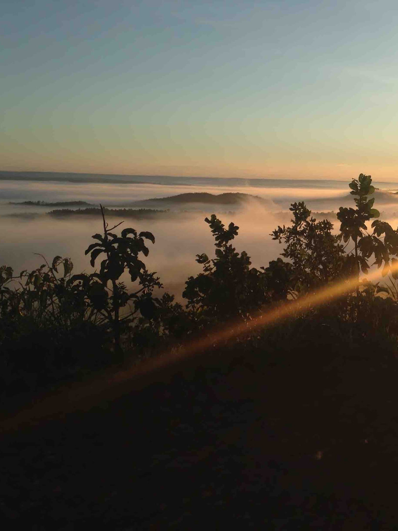 Amanecer/ Lever du soleil/ Sunrise