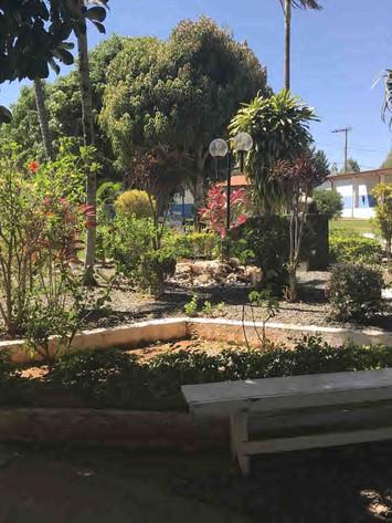 Jardines/ Jardin/ Gardens