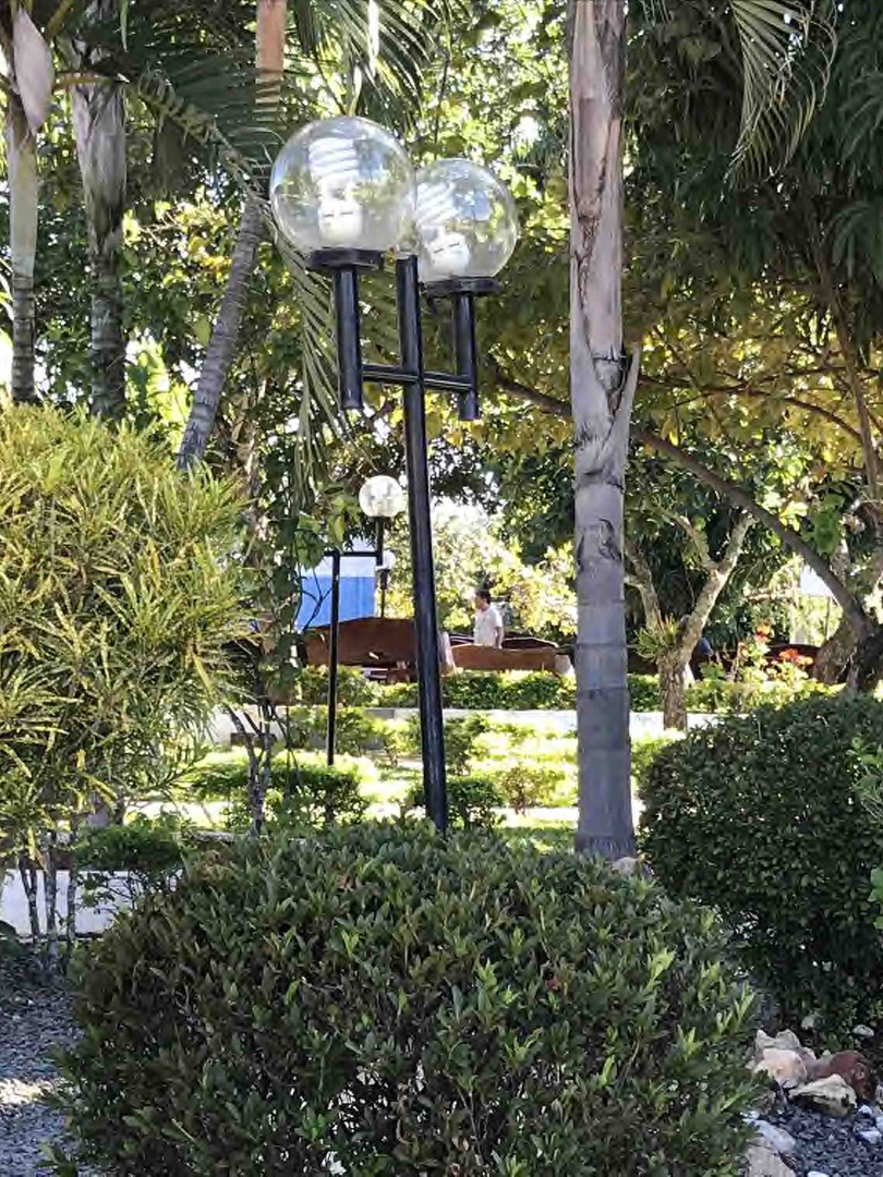 Jardines/Jardin/ Gardens