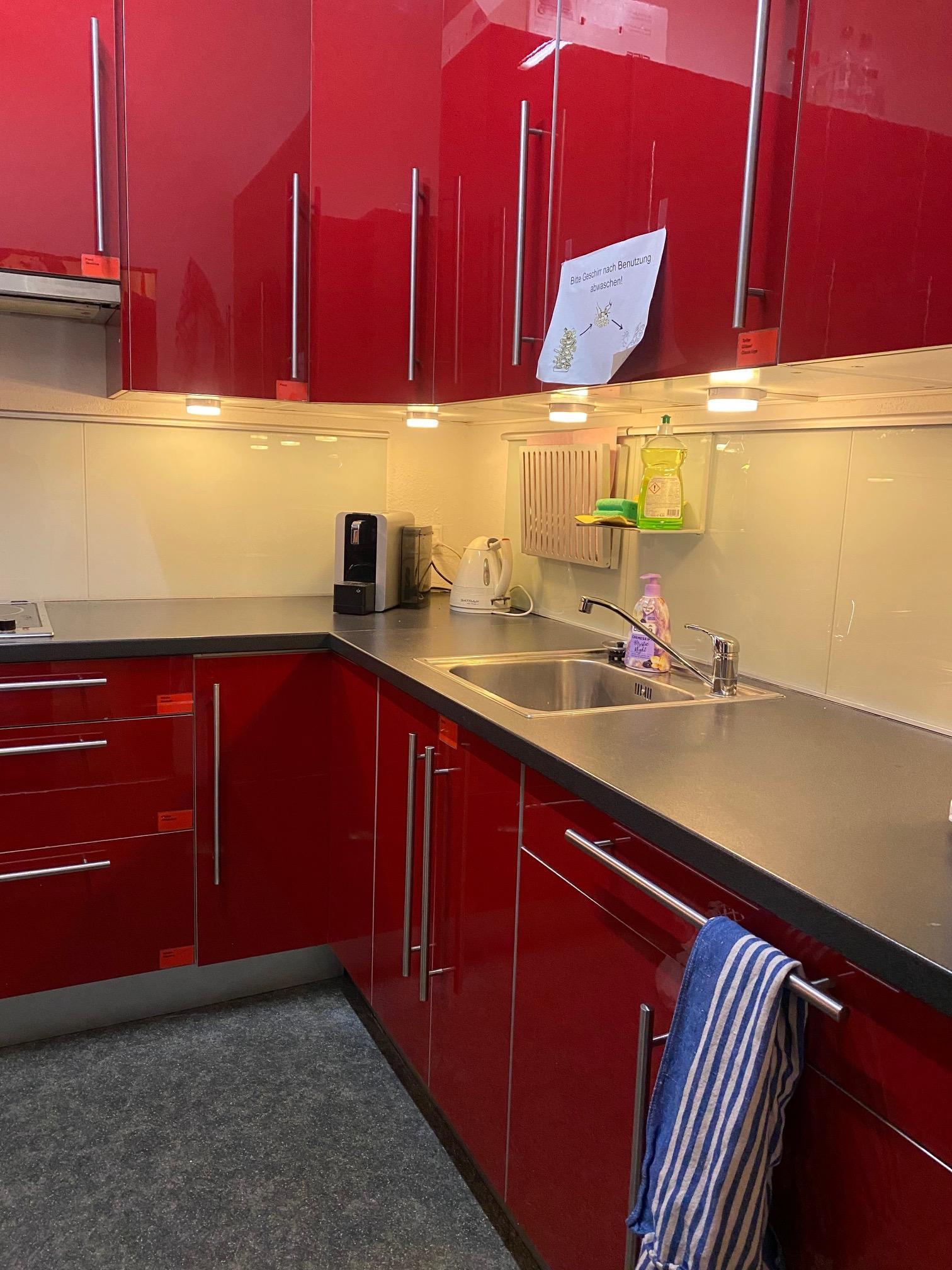 Studio_Küche
