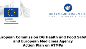 EC & EMA's action plan on ATMPs