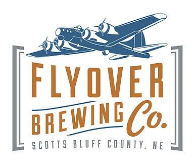 Flyover logo