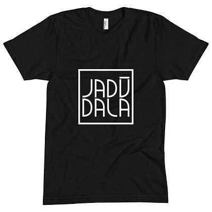 Jadū Dala - Transparent Box Tee