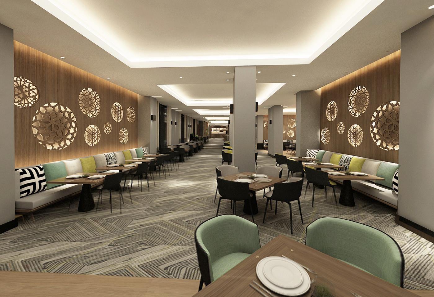 Garden Inn Hotel Doha