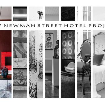 London 50-57 Newman Street