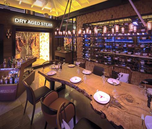 ef Grill Club Antalya