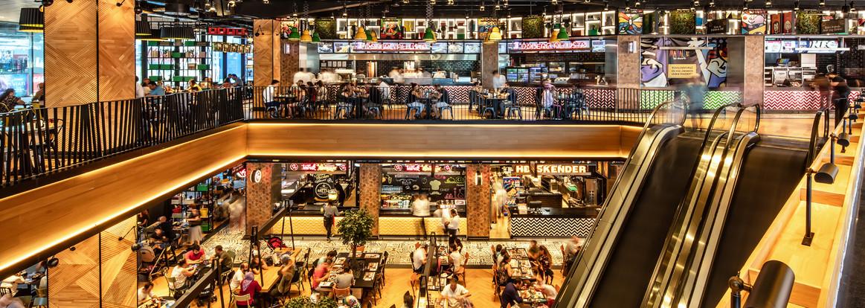Meydan Mahalle Foodcourt