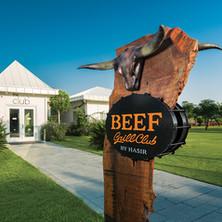 Beef Grill Club Antalya