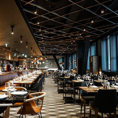 Beef Grill Club by Hasir Berlin Kadewe