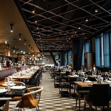 Beef Grill Club by Hasir Berlin Kadewe