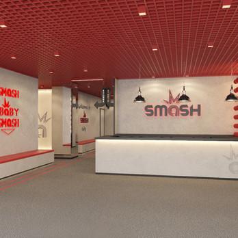 Smashbox Maslak
