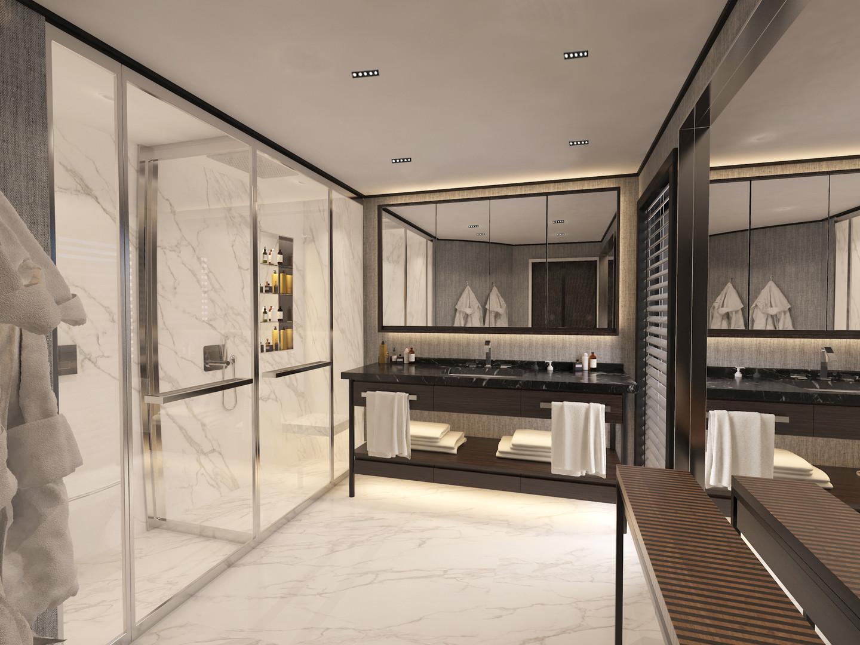 Andicen Residence