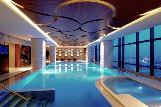 Hilton Convention Center Bursa