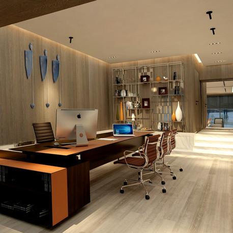 ASF Office Hatay