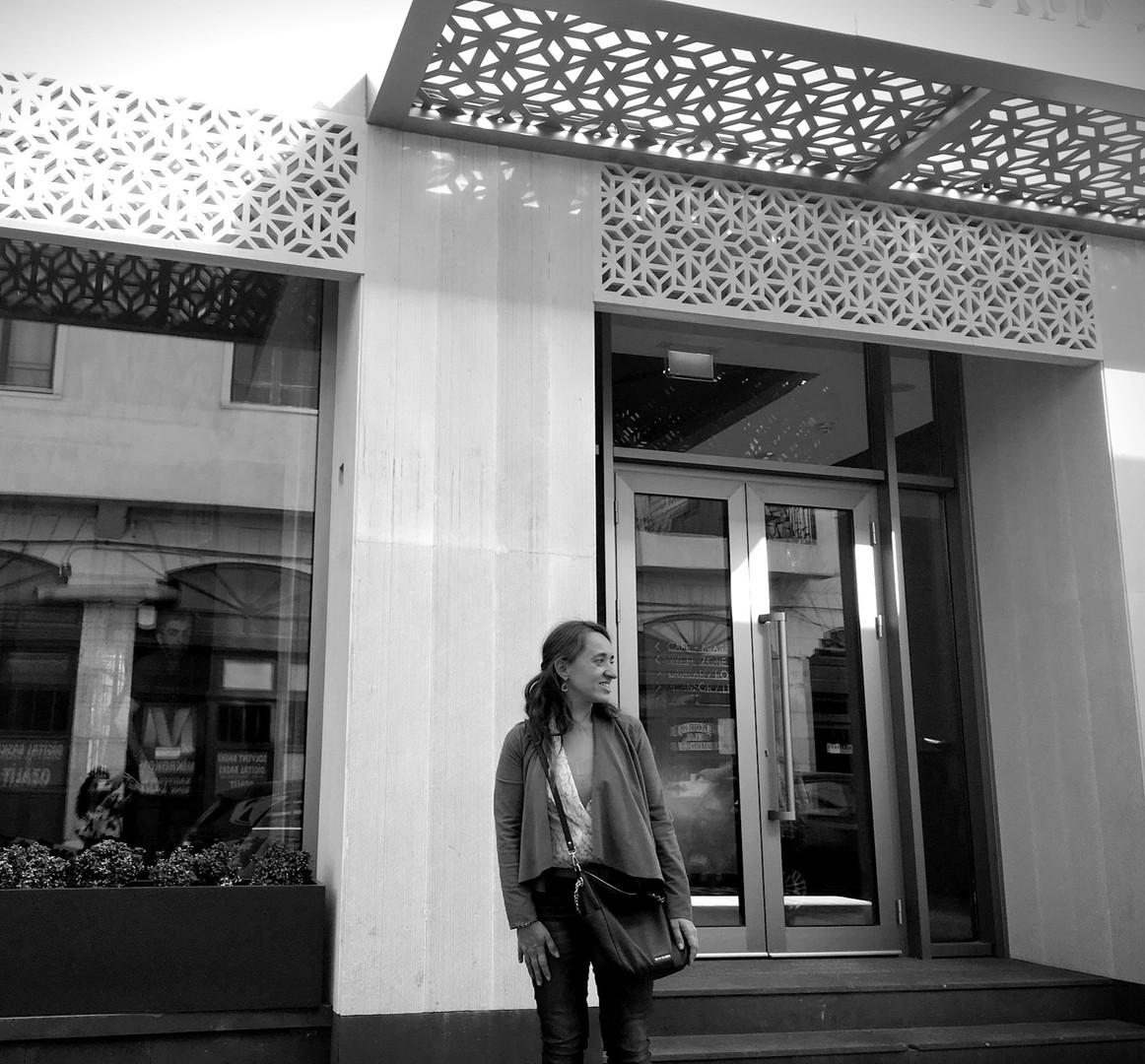 On Site-Waxwing Hotel Antakya