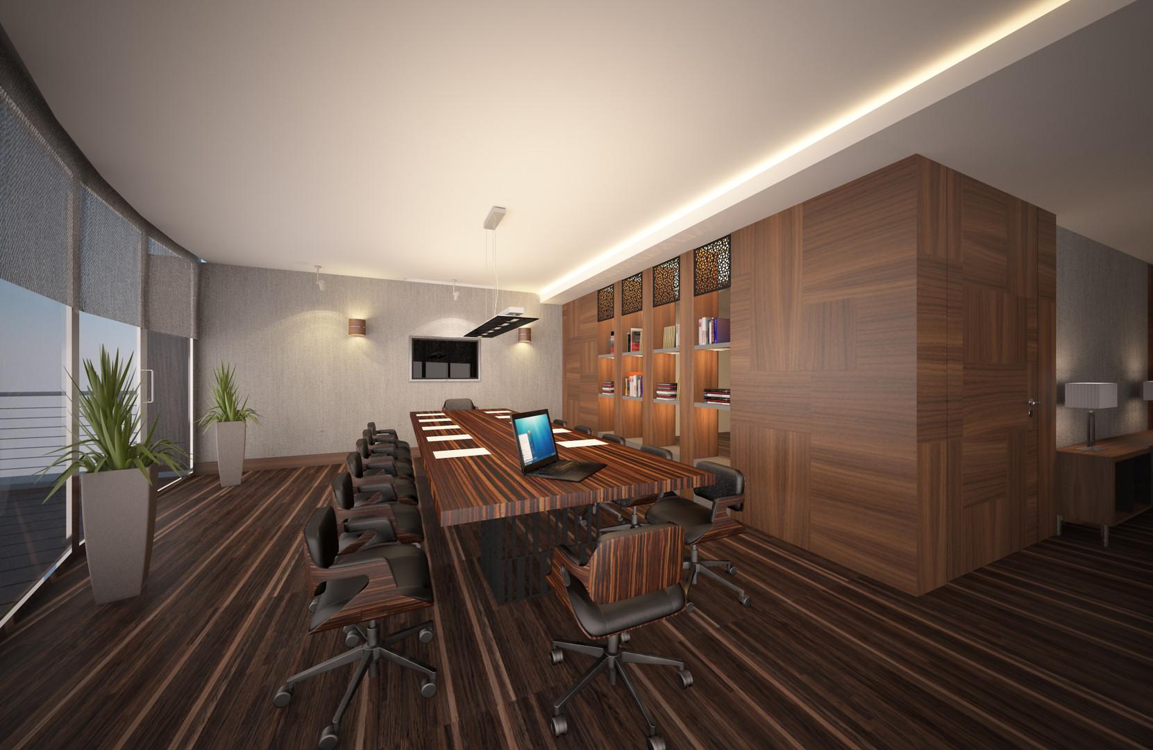Arkon Head Office