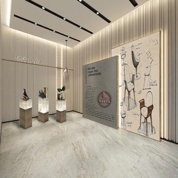 Marya Factory Showroom Antalya