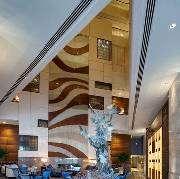 Hilton Bursa Convention Center