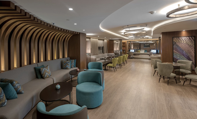 Doubletree-By-Hilton-Hotel-Istanbul---Si