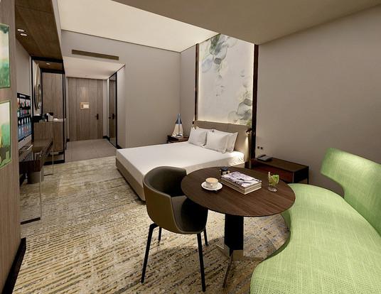 Doubletree By Hilton Canakkale