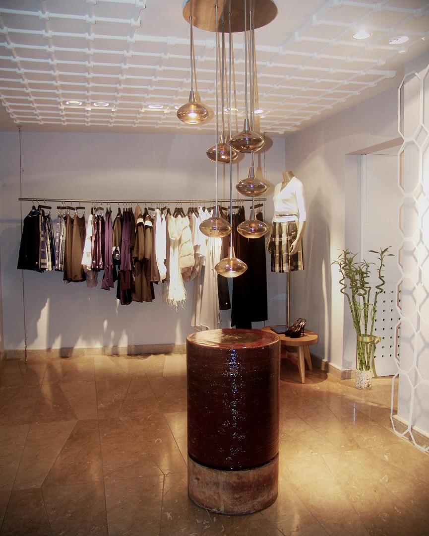 Arzu Kaprol Nisantasi Retail Store
