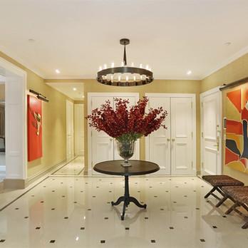 Park Avenue Residence