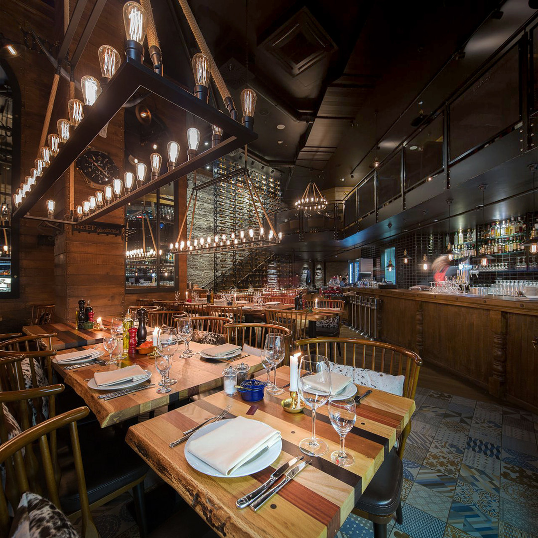 Beef Grill Club by Hasir Leipziger