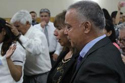 Pastores Obreros - Chillán.