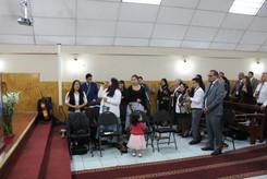 Coro Chillán - Conferencias 2020.