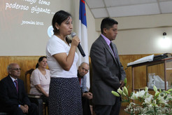 Pastores Jujuy, Arg.