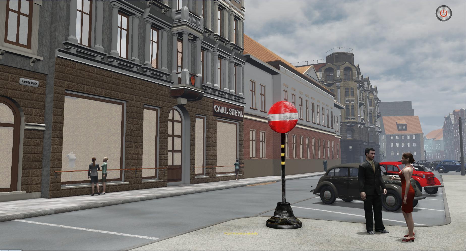 """""""ParadePlatz"""""""