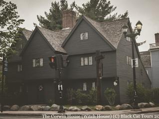 The Top 10 Weirdest Salem Myths and Legends