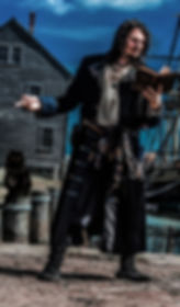 Salem Pirate