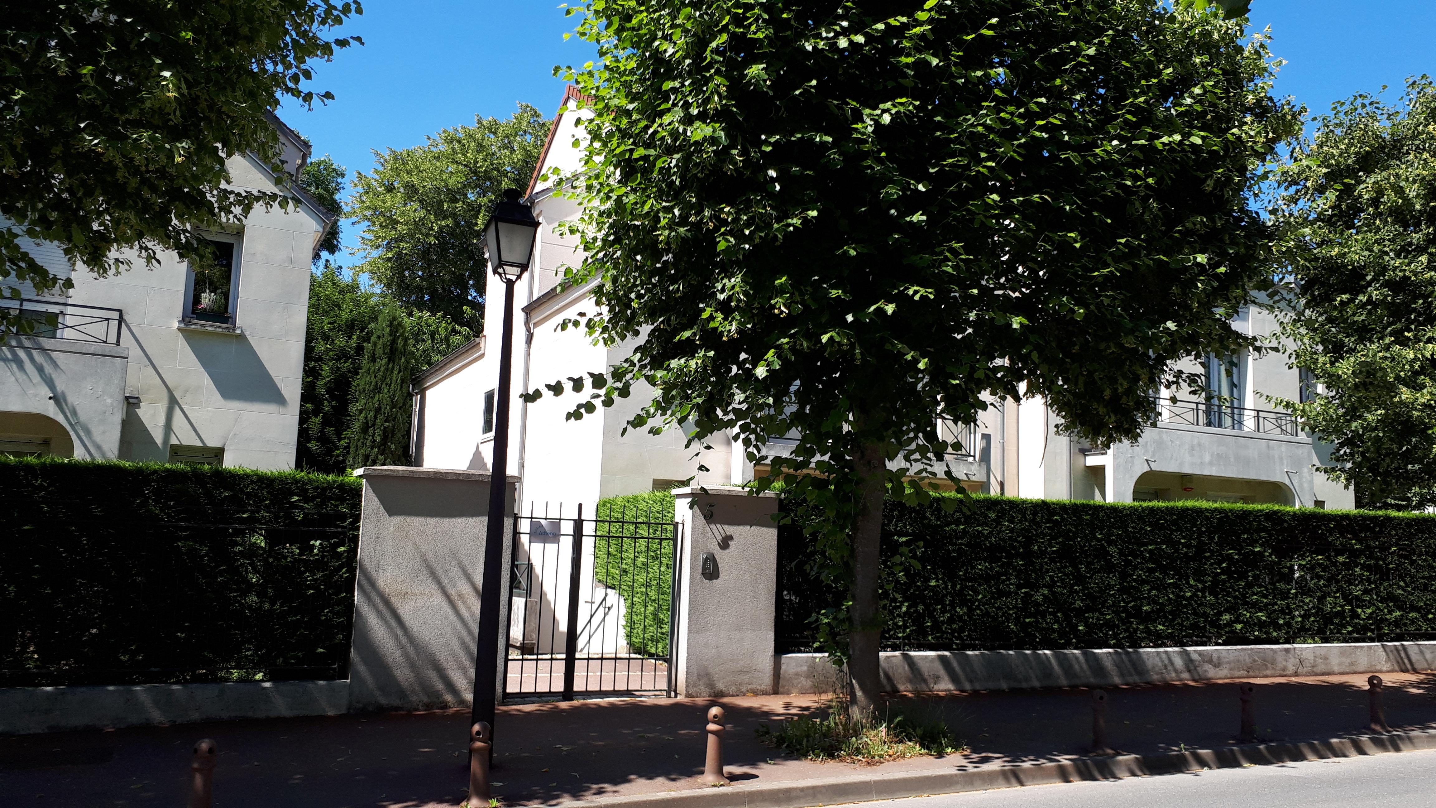 Le centre Athena Santé