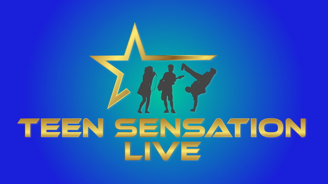 South Florida's 'Teen Sensation Live' Singing/Hip Hop Competition,  2020 Free Registrati