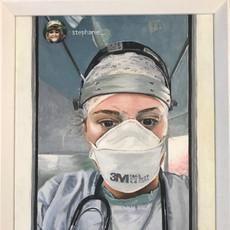 NHS Hero Stephanie