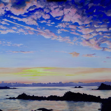 Scilly Skies
