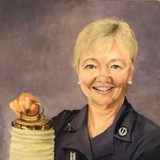 NHS Hero Penny