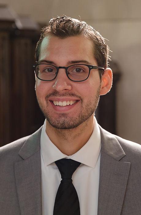 Nicholas Capozzoli