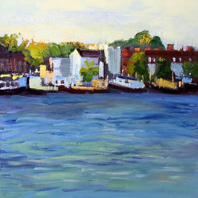 Chelsea Boathouses
