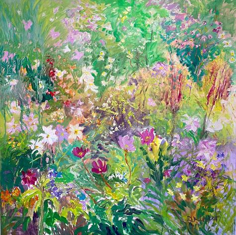 Wildflowers, Physic Gardens