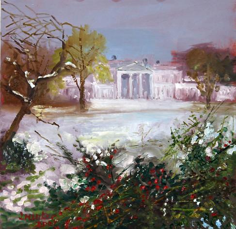 The Hurlingham Club Snow