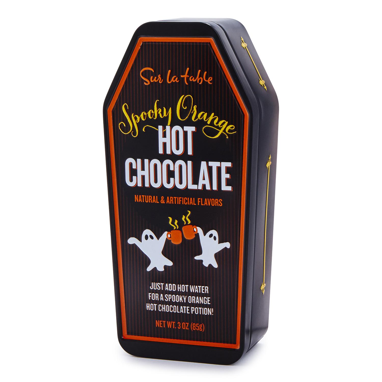 Sur La Table Hot Chocolate