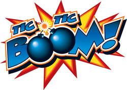 Tic Tic Boom Logo